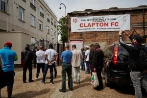Clapton FC 0006