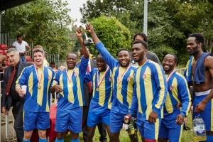Clapton FC 1117